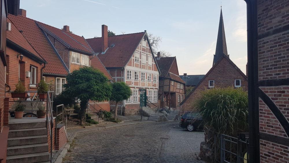 Haus Lauenburg