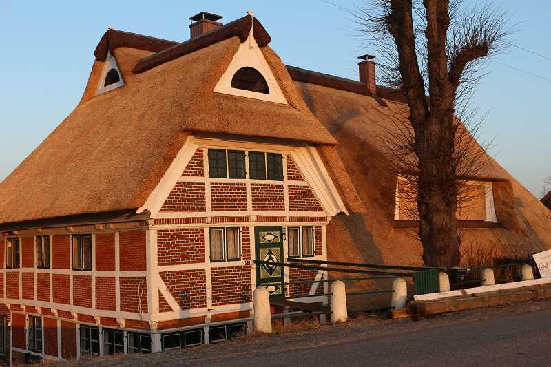Sanierung Fachwerkhaus Zu Ferienwohnungen Haus Anna Elbe 16 Haus